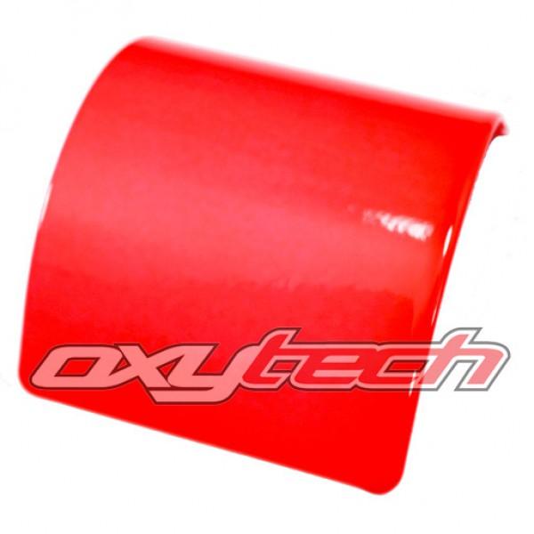 Fluorescent Red (2 Coat)