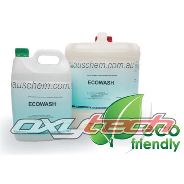 ECOWASH Eco Friendly Concentrate Detergent
