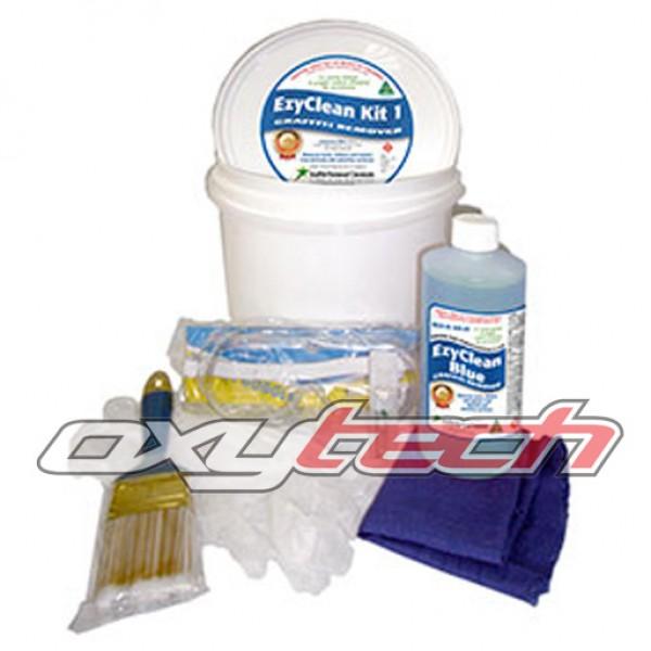 EzyClean Graffiti Remover Kit #1