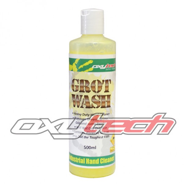 Grot Wash Industrial Hand Cleaner