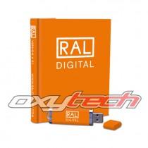 RAL Digital 5.0