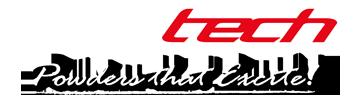 Oxytech Powder Coatings Pty Ltd