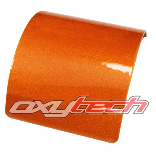Dormant Blazing Orange