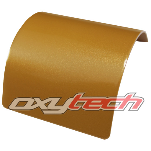 Oxytec Gold Gloss
