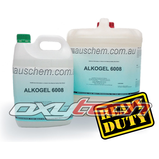 ALKOGEL 6008 Gel Paint Stripper