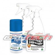Sprays & Wipes (5)