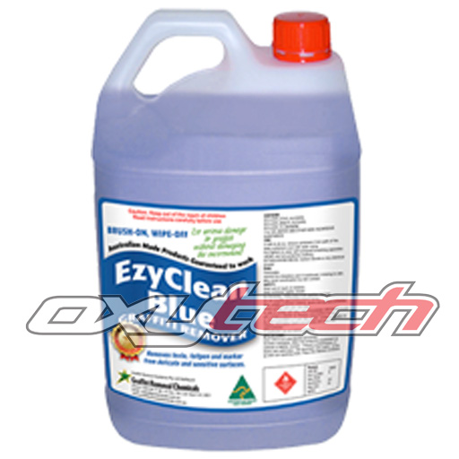 EzyClean Blue Graffiti Remover