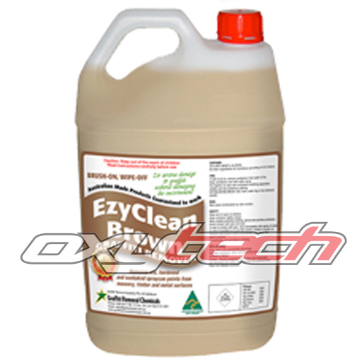 EzyClean Brown Graffiti Remover