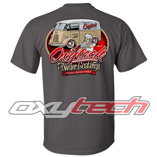 T-Shirt - Baked Fresh Daily