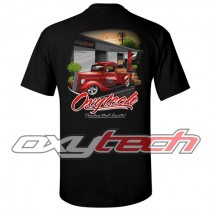 T-Shirt - Red Pickup Truck