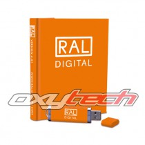 RAL Digital 5.0