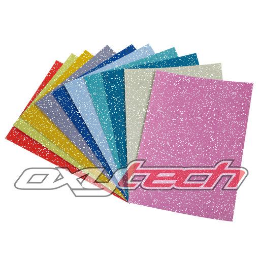 RAL E1 Single Cards Metallic